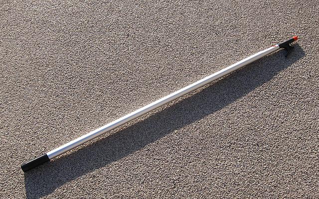 テレスコープ(伸縮)ボートフック