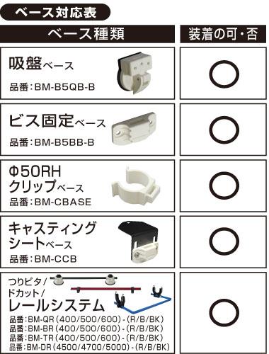 つりピタ/カップホルダー BM-B5-CP