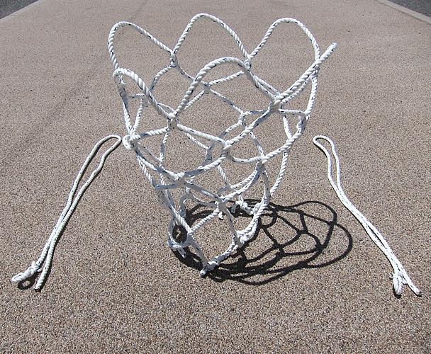 フロート用ロープ